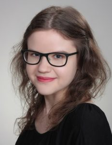 Karolina Żaglewska - portret